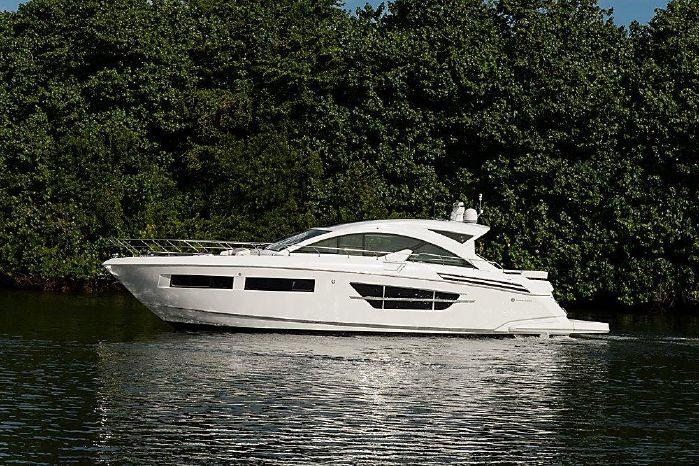 2016 Cruisers Yachts 60' Cantius