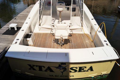Custom Carolina 34 FISH-AROUND DIESEL CUDDY image