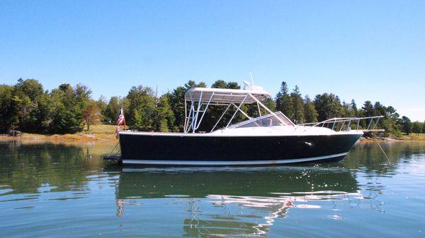 Blackfin 27 Combi