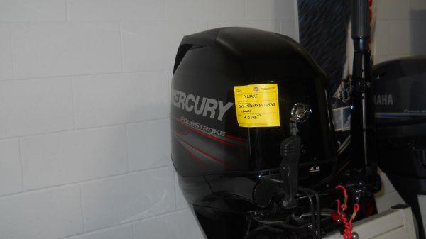 Mercury 50ELHPT