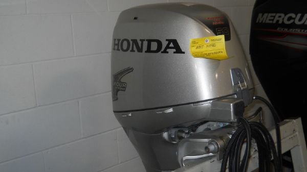 Honda BF50D2LRTA EFI