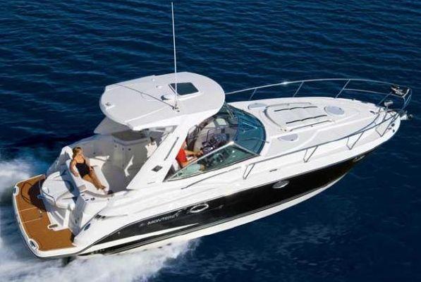Monterey 340 Sport Yacht - main image