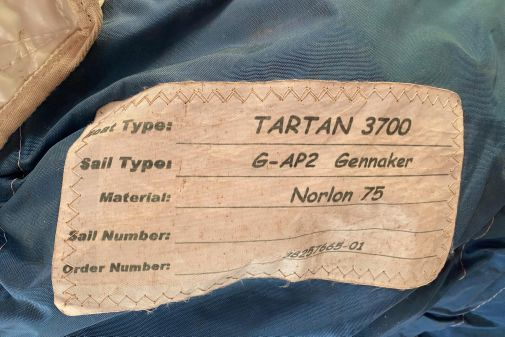 Tartan 3700 CCR image