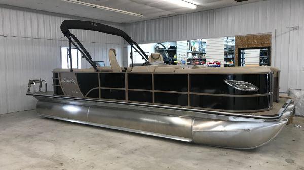Bentley Pontoons Elite 223 Admiral