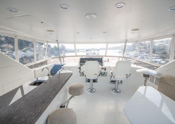 Ocean Alexander 72 Pilothouse image