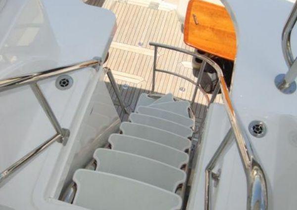 Sabre 54 Flybridge image
