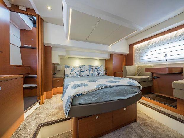 2015 Prestige 550 Flybridge Broker Connecticut