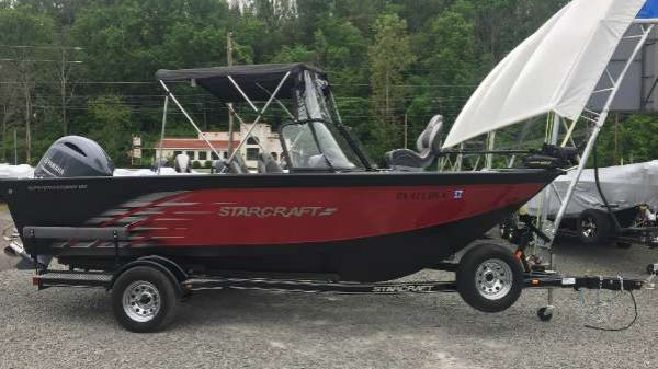 Starcraft Superfisherman 186