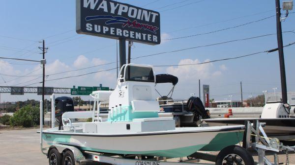 Shoalwater 21 Catamaran