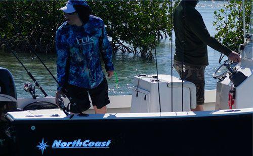 NorthCoast 190 Center Console image