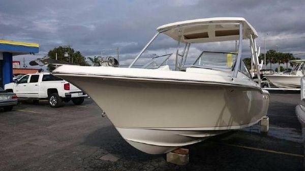 Key West 239 DFS