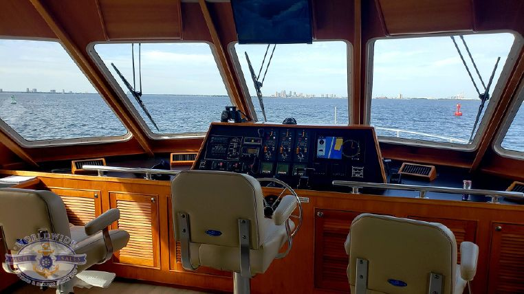 2009 Custom BoatsalesListing New England