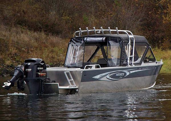 Hewescraft 240 Ocean Pro image