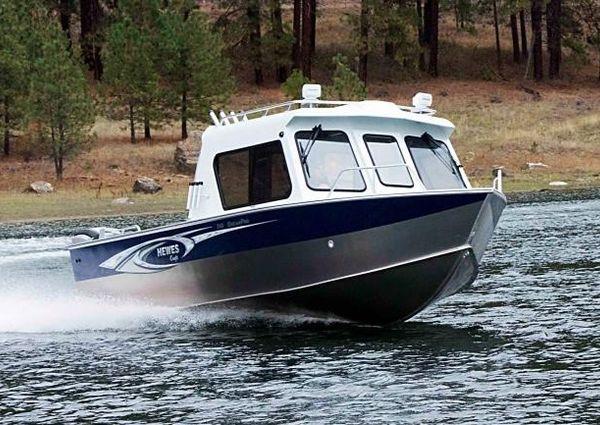 Hewescraft 240 Ocean Pro HT image