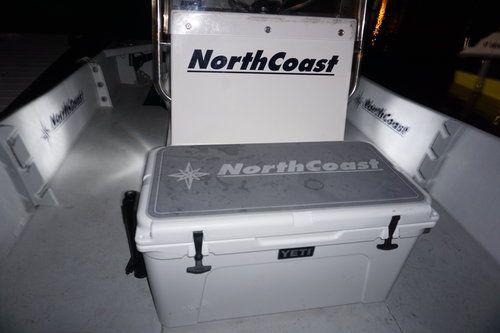 NorthCoast 180 Center Console image