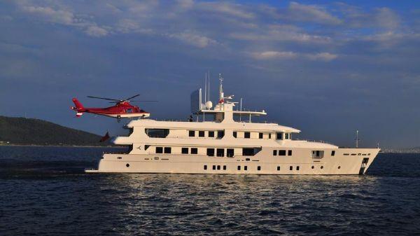 Orkun Yachts