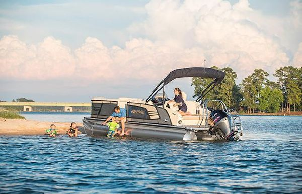 2018 Aqua Patio 259 Elite