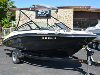 2015 Yamaha Boats<span>AR192</span>