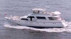 Hatteras Euro Motoryacht Photo 1