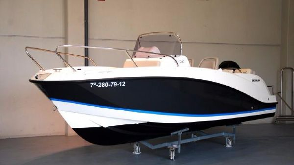 Quicksilver 555 Activ Quicksilver 555 activ