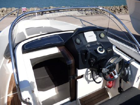 Ocean Master 630 WA image