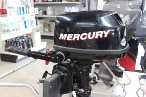Mercury ME6ML 4S