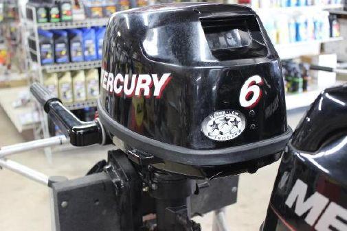 Mercury ME6ML 4S image