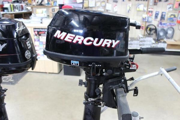Mercury ME6ML 4S
