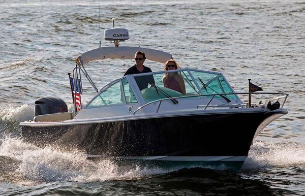 2020 Hunt Yachts Harrier 26