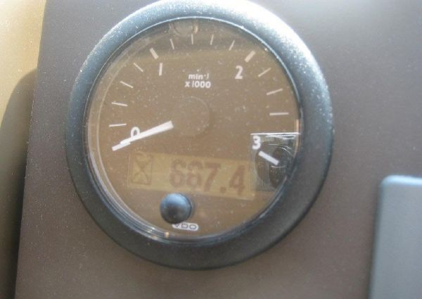 Azimut 58 Fly image