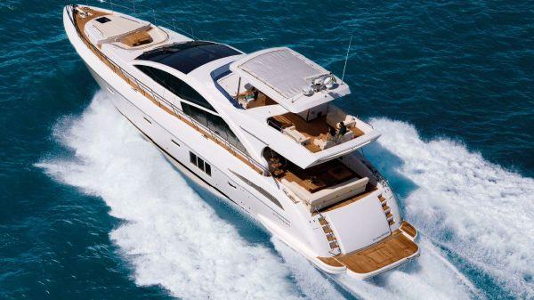 Schaefer Yachts Schaefer 830