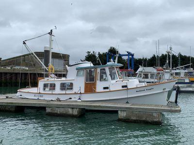 1991 Eagle<span>32 Trawler</span>