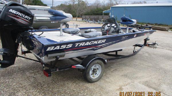 Tracker 175 TF
