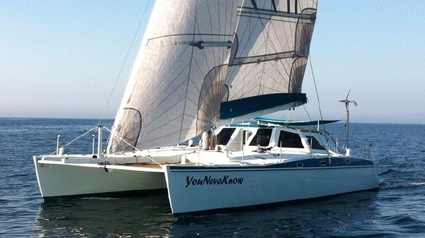 Chris White Designs ATLANTIC 48