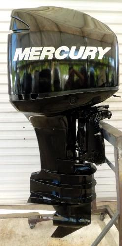 Mercury Optimax 225hp 30 inch Shaft  Direct Injected