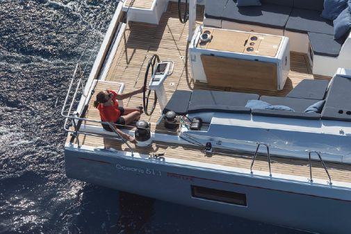 Beneteau Oceanis 51.1 In-Stock image