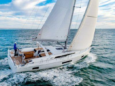 2022 Beneteau<span>Oceanis 51.1</span>