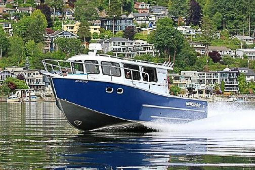 Hewescraft 290 Adventure HT image