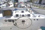 Maine Cat Power Catamaran Flybridgeimage