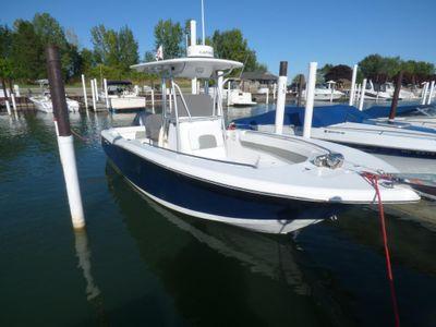 2014 Tidewater<span>232 LXF</span>