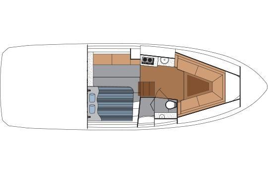 2018 Cruisers Yachts 39 Express Coupe Lake Travis, Texas