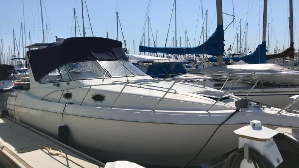 Monterey 296 Cruiser