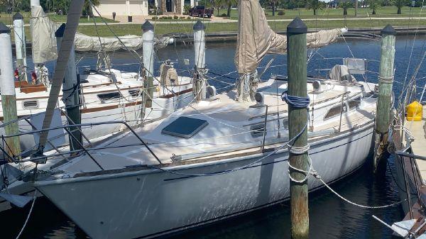 Gulfstar Sail