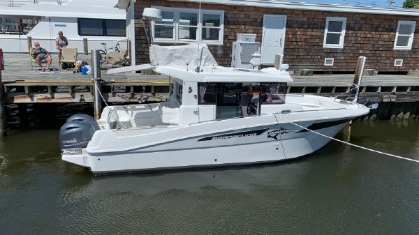 Beneteau Barracuda 9 Fly