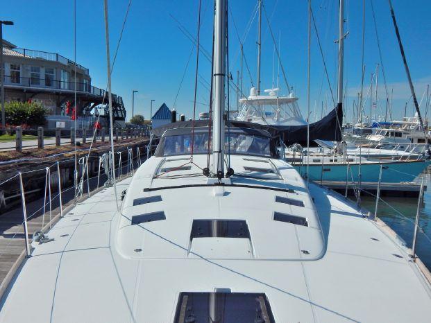 2015 Beneteau Sense 55 Broker BoatsalesListing