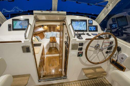 MJM Yachts 35z image