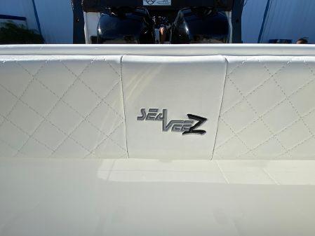SeaVee 32 Z image