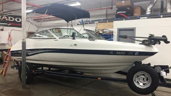 Caravelle 187 Fish & Ski