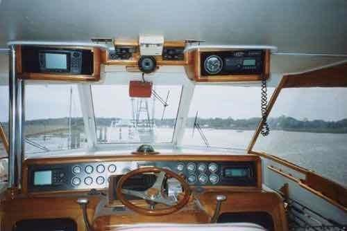 Tiffany 62 Custom Sportfish image