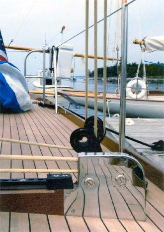 2005 Brooklin Boatyard Brokerage Massachusetts